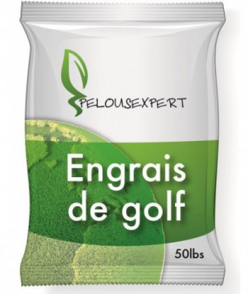 Golf fertilizer