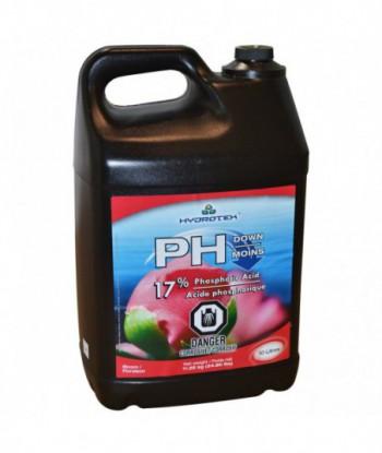 Ph- Phosphoric Acid 17%
