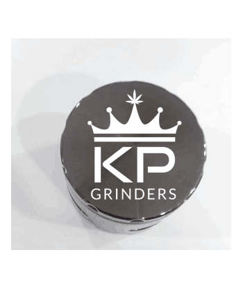 KP Grind herb grinder With...