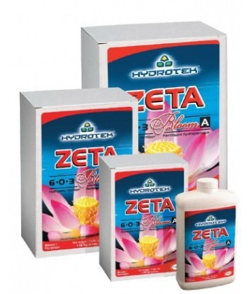 Hydrotek Zeta Bloom A