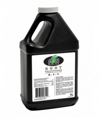 PPN Root Commercial Fertilizer