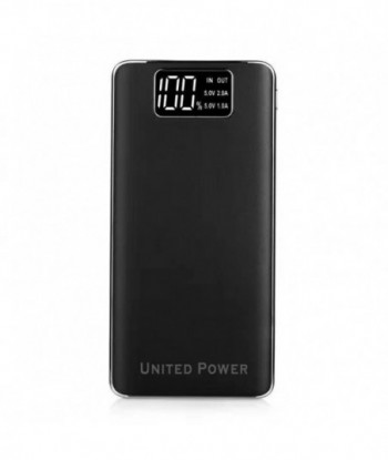 United Power Bank
