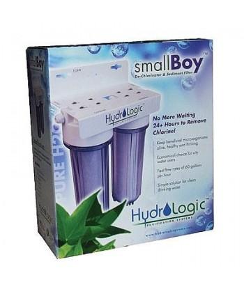 HydroLogic SMALL BOY...