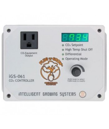 PNG CO2 Smart Controller...