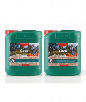 Canna Coco Fertilizers