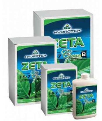 Hydrotek Zeta Grow B