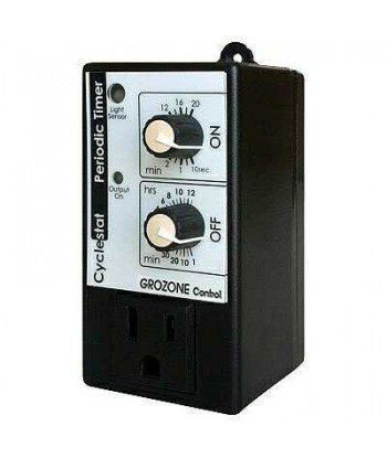 Grozone Timers