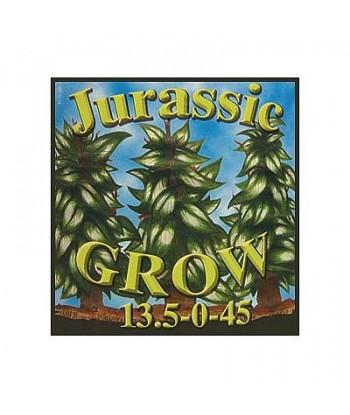 Jurassic Grow