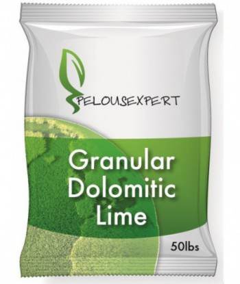 Dolomitic Lime