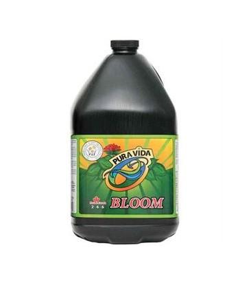Pura Vida Organics Bloom
