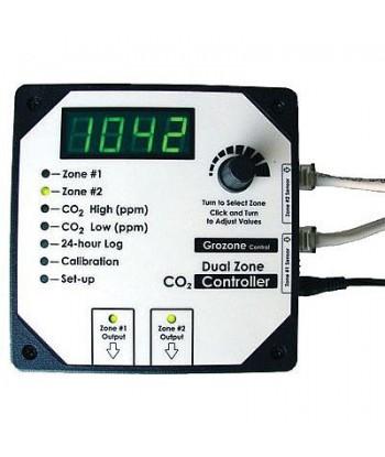 Grozone Contrôleurs de CO2...