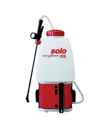 SOLO SPRAYER BACK 416 PACK...