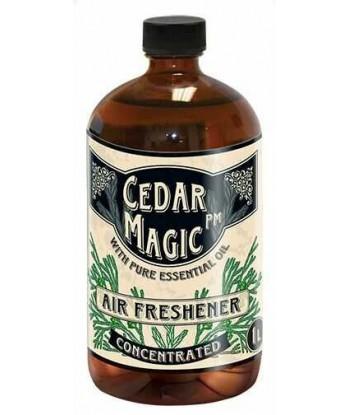 Cedar Magic