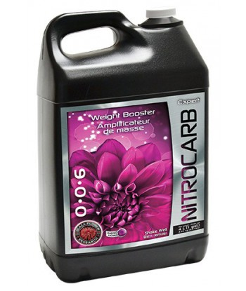 Black Flower Nitrocarb