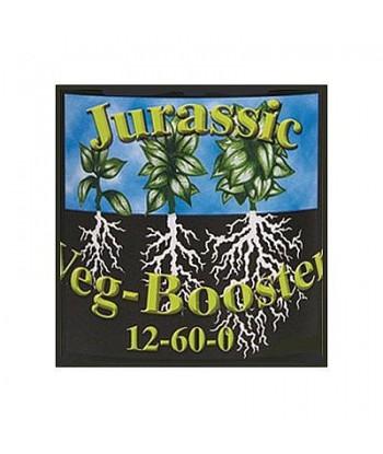 Jurassic Veg Booster